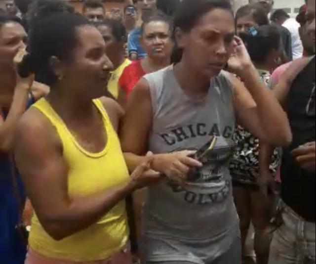 SÃO LUÍS/MA – Padrasto da menor desaparecida é envolvido com drogas e passa a ser investigado pela polícia