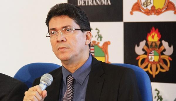 MARANHÃO – Secretario Jefferson Portela desiste de ser candidato em 2018.