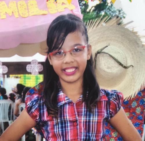 Maranhão – Laudos apontam sêmen do padrasto no local em que Alanna foi morta e estuprada