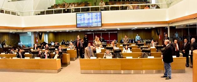 MARANHÃO – Deputados aprovam projeto que cria 3 vagas de desembargadores no TJMA