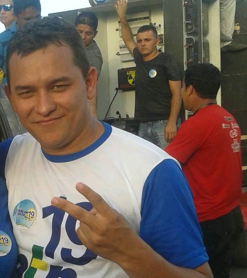 BELÁGUA/MA – Vereador é assassinado enquanto dormia em casa