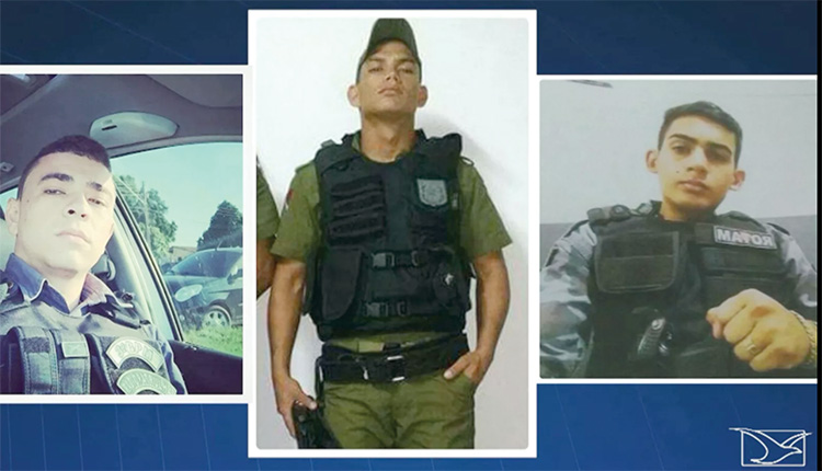 MARANHÃO – Presos 15 militares envolvidos em crimes