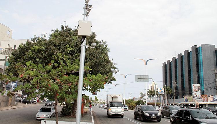 SÃO LUÍS/MA – Todo cuidado é pouco- Radares começam a multar a partir de amanhã