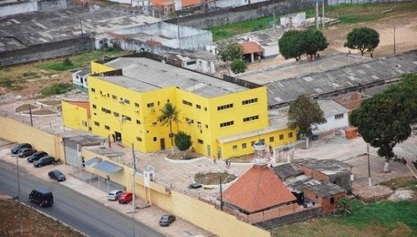 SÃO LUÍS/MA – AGORA LASCOU! 58 presos beneficiados com a saída temporária de Natal não retornaram.