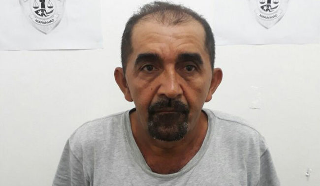 MONSTRO! Homem é preso suspeito de estuprar a filha de dois anos no MA