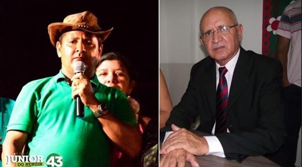 BARRA DO CORDA/MA – Polícia conclui inquérito da morte do ex-prefeito de Barra do Corda e aponta o filho como autor do crime.