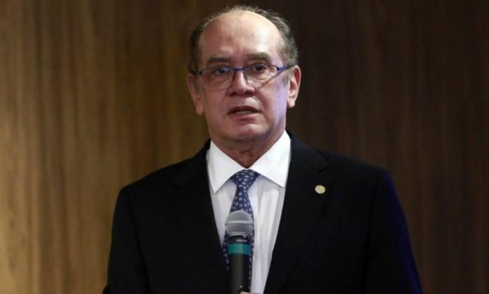 SE FERROU! Gilmar chama Janot de 'irresponsável', Barroso rebate no plenário e diz que ouviu áudio de toda a falcatrua de Temer