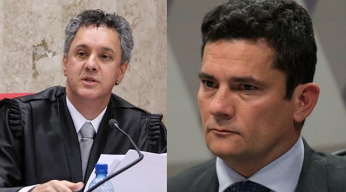 URGENTE! Justiça Federal em Cascavel liga Moro a Gebran e tensão para julgamento de Lula aumenta