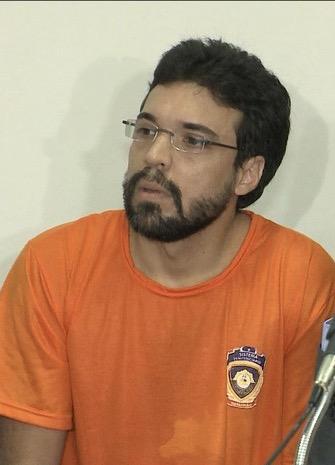 MARANHÃO – Assassino da sobrinha-neta de Sarney pede para ser solto antes do natal