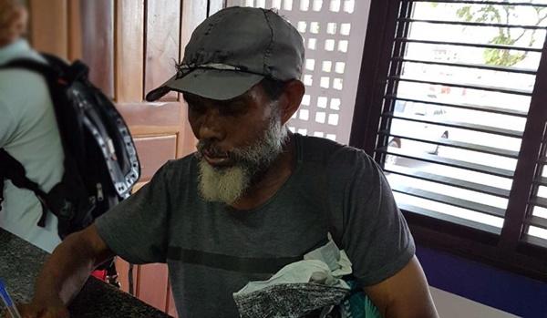 SÃO LUÍS/MA – No Anjo da Guarda, morador de rua preso por vandalismo tinha mais de R$ 41 mil em espécie.