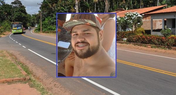 Homem é assassinado a tiros na frente da esposa e do filho em Paço do Lumiar.
