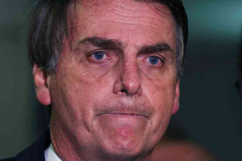 Cúpula militar descarta Bolsonaro