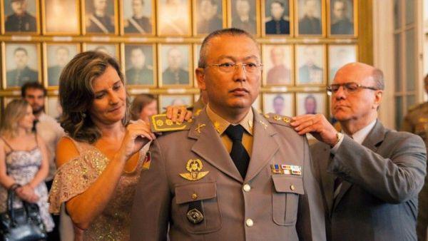 PERSEGUIÇÕES NÃO PARAM! Subcomandante Da Brigada Militar Lança Propostas Para Barrar Protestos No Entorno Do TRF-4