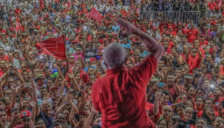 MORO PERDE FORÇA EM RETA FINAL! Quase 30% Afirmam Seguir Orientação De Lula Em 2018, Revela Pesquisa