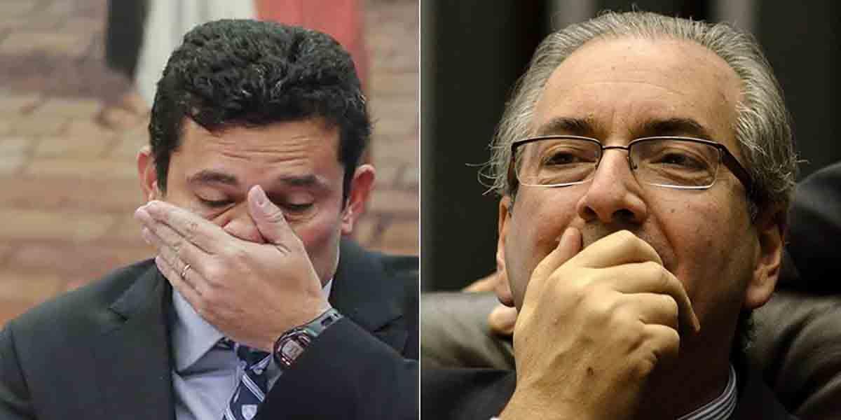 """""""Peixe graúdo"""" da política promete revelar corrupção do Judiciário e implodir Lava Jato"""