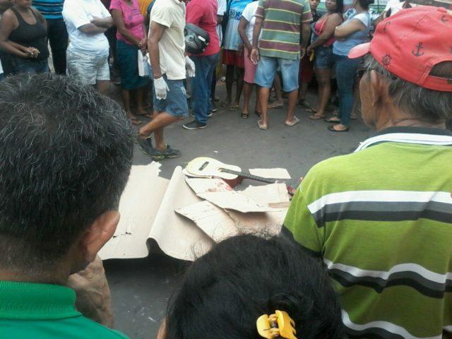 Adolescente evangélico de 12 anos é atropelado e morto quando voltava da igreja no Maranhão