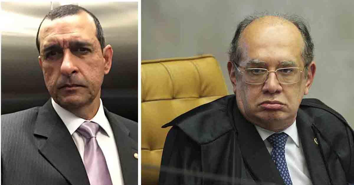 """Juiz insinua que Gilmar Mendes recebeu """"malas de dinheiro"""" para soltar Garotinho"""