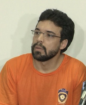 Assassino da sobrinha-neta de Sarney pede para ser solto antes do natal