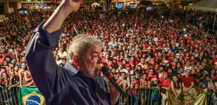 ADERIU TODO MUNDO? Site Do PMDB Convoca Ato Pró-Lula Em Porto Alegre; CONFIRA!
