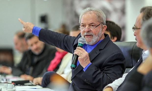 SEM MEDO! Lula Tacha Moro De Mentiroso E Diz Que Juiz É Digno De Pena; CONFIRA AQUI!