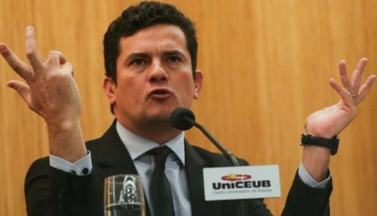 BOMBA! Imprensa Internacional Detona Moro E A Lava Jato E Diz Que Juiz De Curitiba Está Envolvido Em Denúncia De Corrupção; SAIBA!