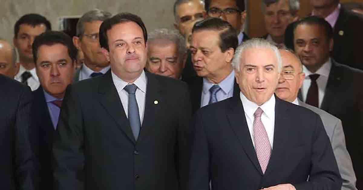 Governo Temer/PSDB corta 90% das verbas para creches infantis