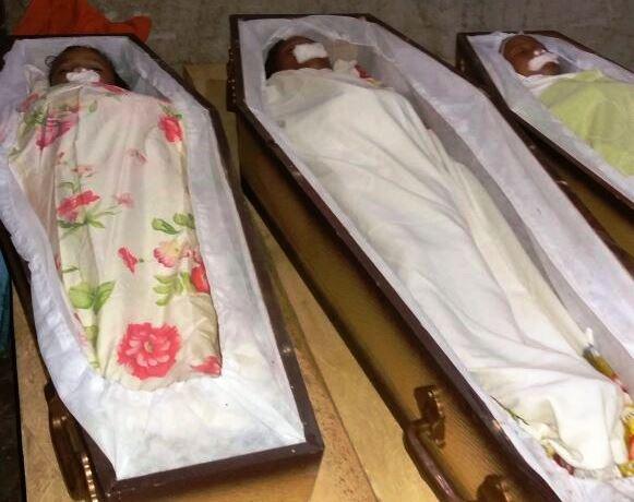 MARANHÃO – Tragédia: três crianças morrem afogadas