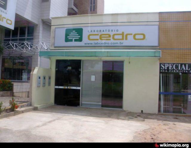 MARANHÃO – Laboratório Cedro deve quase R$ 20 milhões de impostos e recebe indevidamente R$ 2 milhões da SES