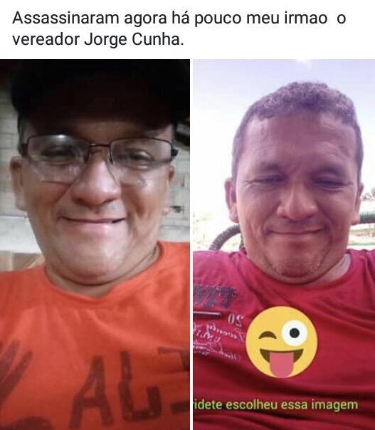 MARANHÃO – Por causa de R$ 2, vereador, irmão de prefeito, é assassinado