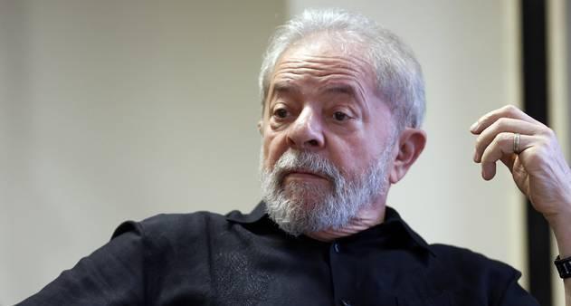 """LULA DETONA PRESIDENTE DO TRF4! """"Esse Cidadão É Bisneto Do General Thompson Flores, Que Invadiu Canudos E Matou Antônio Conselheiro"""""""