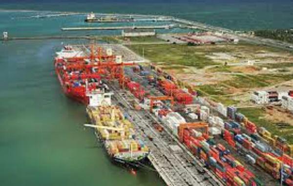 MARANHÃO – Área portuária do Itaqui deverá abrir mais de 7 mil vagas até abril.