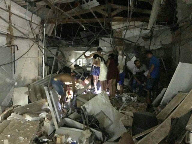 Explosões a bancos voltam a ocorrer no interior do Maranhão