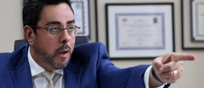 Após saber de ameaças a juízes do TRF, Marcelo Bretas se revolta e contra-ataca