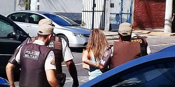 Cliente é presa após se recusar a ser atendida por negros em lanchonete