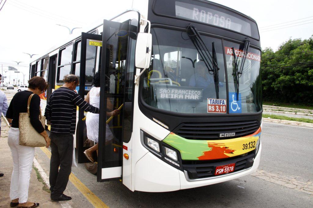 MARANHÃO – Governo também reajusta passagens do Expresso Metropolitano