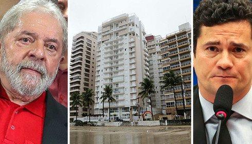 Lula: decisão de juíza de Brasília é motivo para pedido de vistas