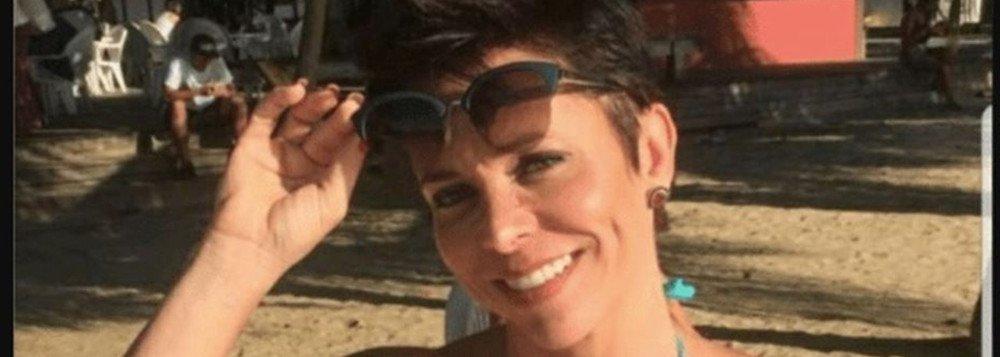 MPF-PE IRÁ APURAR HOSPEDAGEM DE CRISTIANE BRASIL NO HOTEL DA FAB EM NORONHA
