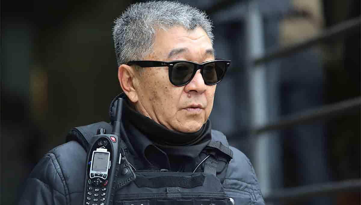 Preso por contrabando, Japonês da Federal pode se candidatar