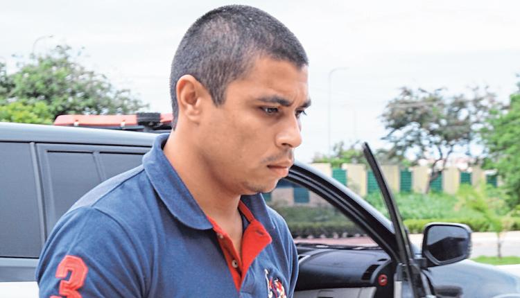 SÃO LUÍS/MA – Jhonatan Silva diz que matou Alan Kardec para não morrer
