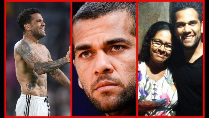 RIO DA MORTE: Tia do jogador de Daniel Alves morre afogada no mesmo rio de Domingos Montagner