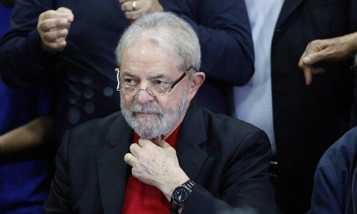 EXPECTATIVA: Julgamento De Lula Pode Ser Suspenso No TRF 4; CLICK E ENTENDA!