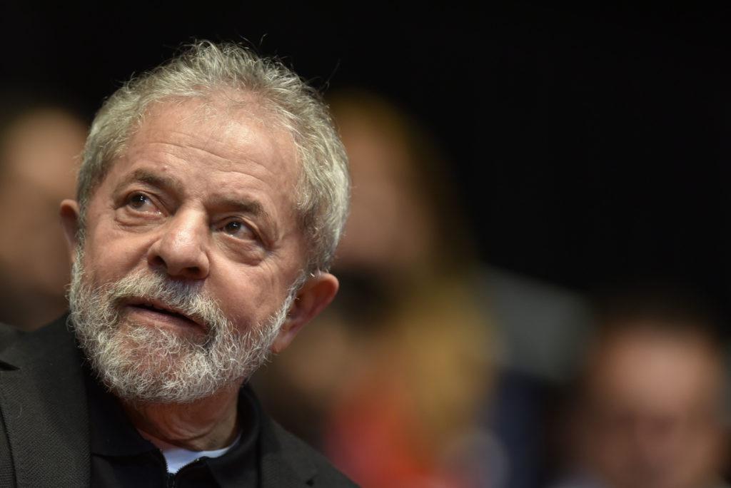 Lula é condenado por unanimidade e está inelegível