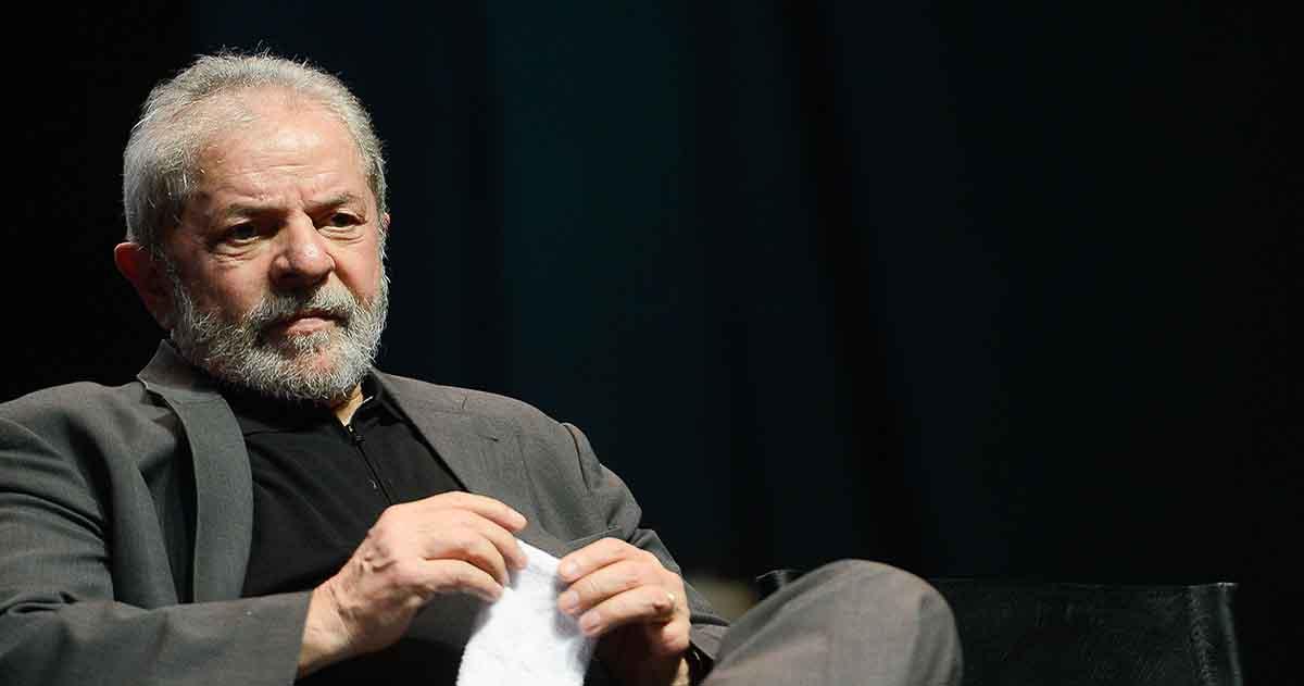 Ex-executivo admite que mentiu em depoimento para incriminar Lula