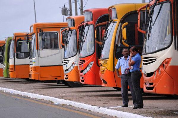 SÃO LUÍS/MA – Empresários querem aumentar passagens de ônibus