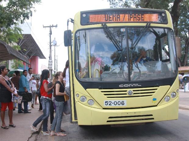 SÃO LUÍS/MA – SMTT anuncia reajuste no preço das tarifas de ônibus