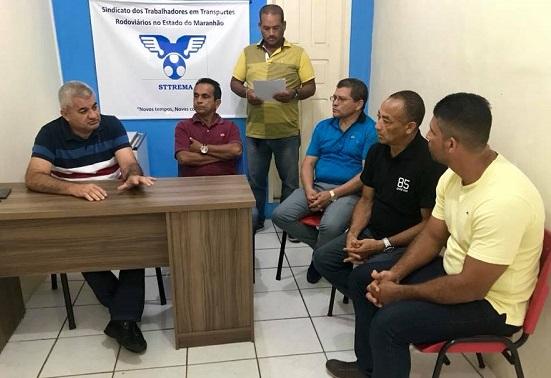 SÃO LUÍS/MA – De novo: Rodoviários ameaçam paralisação por falta de pagamento