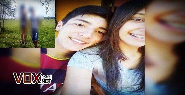 Tragédia: Adolescentes proibidos de namorarem se matam juntos