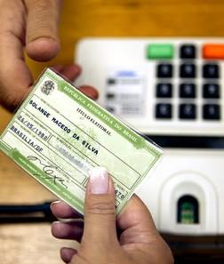 SÃO LUÍS/MA – Atenção ao prazo de regularização do título de eleitor