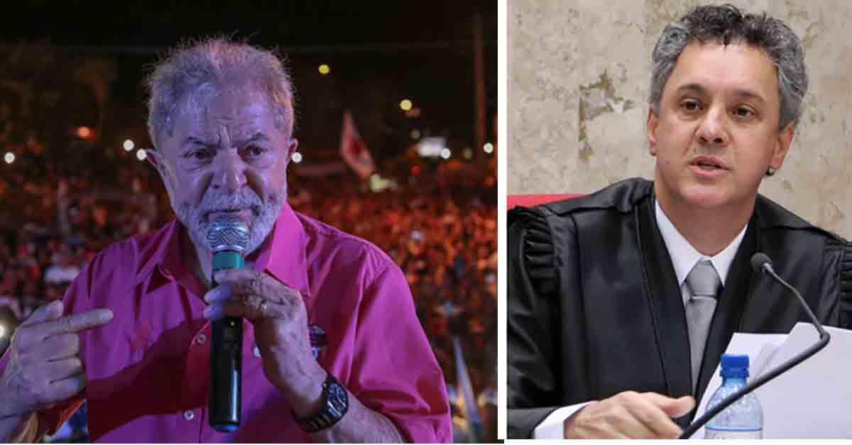TRF-4 furou a fila e passou julgamento de Lula na frente de outros 7