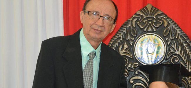 VIANA /MA-  Comoção e Tristeza com a Morte do Vereador José Carlos Costa Alves